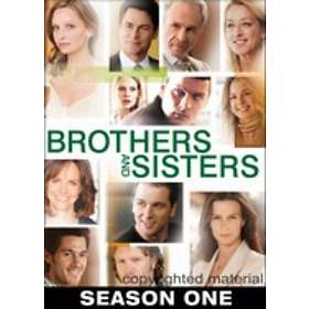 Brothers and Sisters - The Complete 1st Season (US)