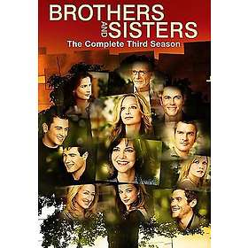 Brothers and Sisters - The Complete 3rd Season (US)