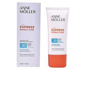 Anne Möller Express Double Care Ultralight Facial Fluid SPF30 50ml