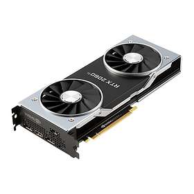 nVidia GeForce RTX 2080 Ti Founders Edition HDMI 3xDP 11GB