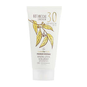 Australian Gold Premium Coverage Botanical Mineral Lotion SPF30 147ml