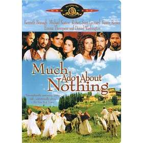 Much Ado About Nothing (1993) (US)