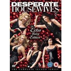 Desperate Housewives - The Complete Season 2