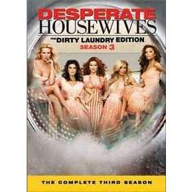 Desperate Housewives - The Complete Season 3