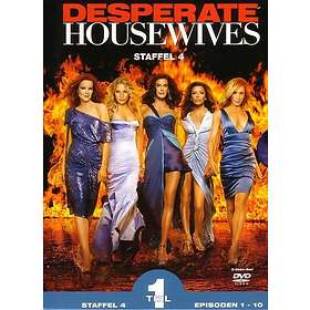 Desperate Housewives - The Complete Season 4