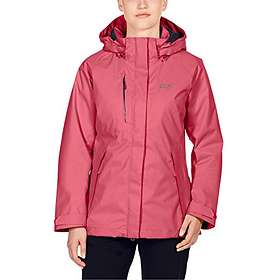 Jack Wolfskin Northern Edge Jacket (Women's)