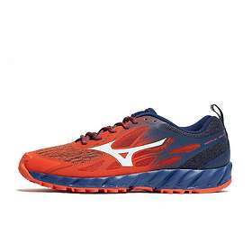 Mizuno Wave Ibuki (Men's)