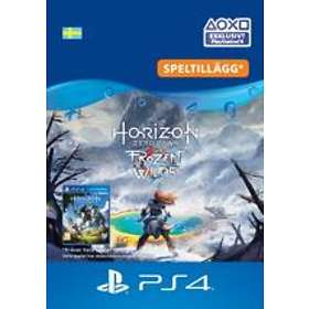 Horizon Zero Dawn: The Frozen Wilds (Expansion) (PS4)