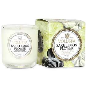 Voluspa Classic Maison Votive Sake Lemon Flower
