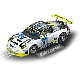 Carrera Toys Digital 132 Porsche 911 GT3 RSR Manthey Racing Livery (30780)