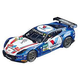 Carrera Toys Digital 124 Chevrolet Corvette C7.R Callaway Competition (23860)