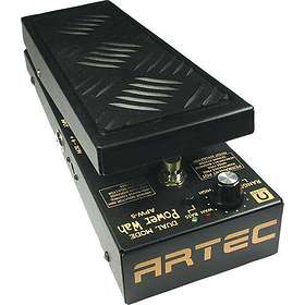 Artec APW-5 Dual Mode Power Wah