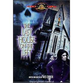 The Last House on the Left (US)
