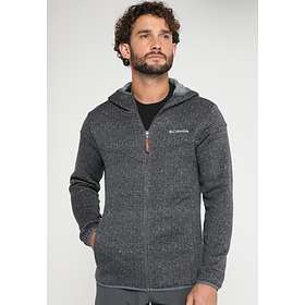 Columbia Boubioz Fleece Hooded Jacket (Herr)