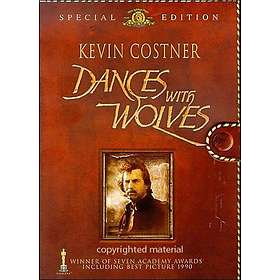 Dances With Wolves - Special Edition (US)