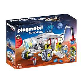 Playmobil Space 9489 Marsrobot