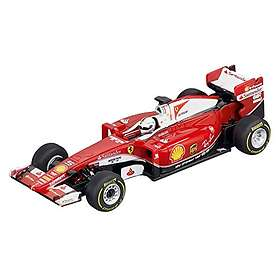 "Carrera Toys Digital 143 Ferrari SF16-H ""S.Vettel, No.5"" (41399)"