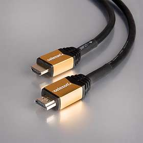 Celexon Professional Active 18Gbps HDMI - HDMI High Speed 15m