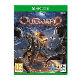 Outward (Xbox One | Series X/S)