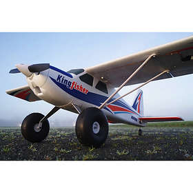 FMS KingFisher Trainer 1400 mm PNP