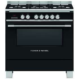 Fisher & Paykel OR90SCG4B1 (Black)