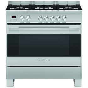 Fisher & Paykel OR90SDG4X1 (Stainless Steel)
