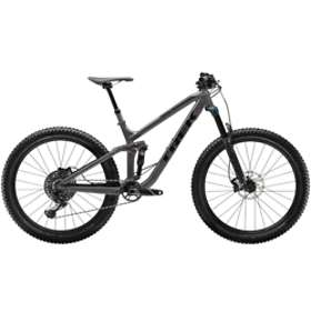 Trek Fuel EX 8 Plus 2019