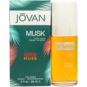 Jovan Musk Tropical edc 88ml