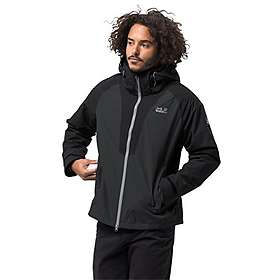 Jack Wolfskin Apex Peak 3in1 Jacket (Herr)