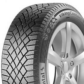 Continental Viking Contact 7 215/50 R 18 96T Dubbdäck