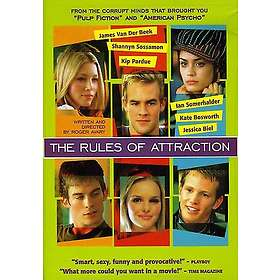 The Rules of Attraction (US)