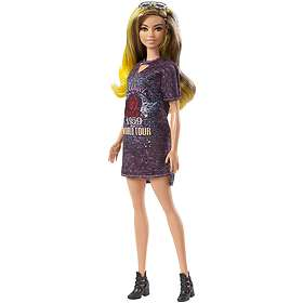 Barbie Fashionistas Doll FJF47