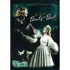 Beauty and the Beast - Criterion Collection (US)