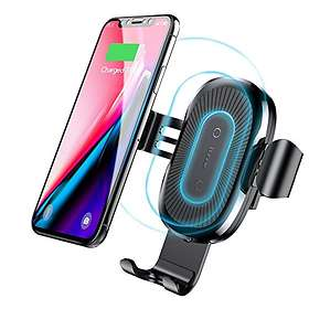 Baseus Gravity Air Vent QI Wireless Charger