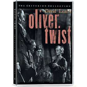 Oliver Twist (1948) - Criterion Collection (US)
