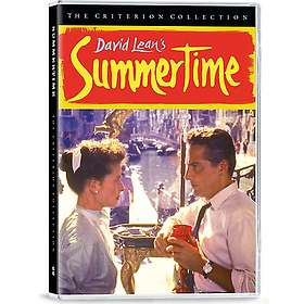 Summertime - Criterion Collection (US)