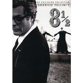 8 1/2 - Criterion Collection (US)