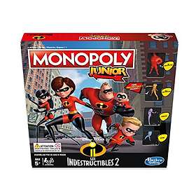 Monopoly: Junior Incredibles 2