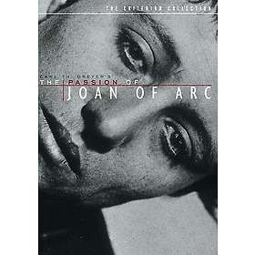 The Passion of Joan of Arc - Criterion Collection (US)