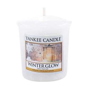 Yankee Candle Votives Winter Glow
