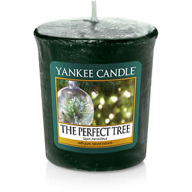 Yankee Candle Votives The Perfect Tree