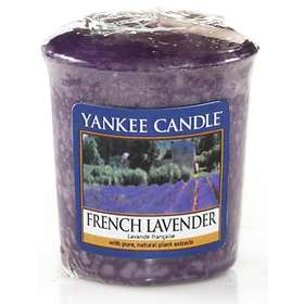 Yankee Candle Votives French Lavender