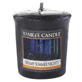 Yankee Candle Votives Dreamy Summer Nights