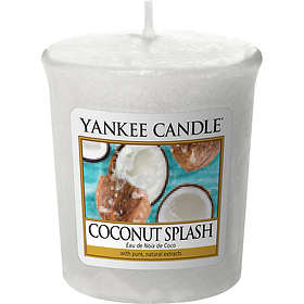 Yankee Candle Votives Coconut Splash