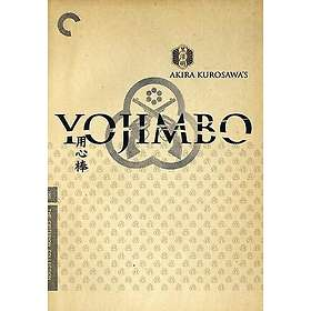 Yojimbo - Criterion Collection (US)