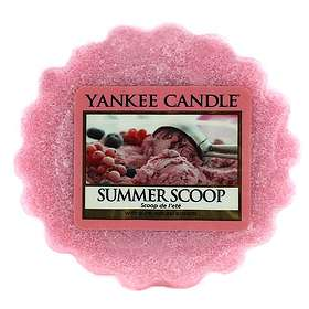 Yankee Candle Wax Melts Summer Scoop