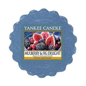 Yankee Candle Wax Melts Mulberry & Fig Delight