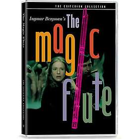 The Magic Flute - Criterion Collection (US)