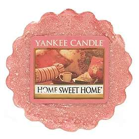 Yankee Candle Wax Melts Home Sweet Home