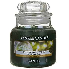 Yankee Candle Small Jar The Perfect Tree